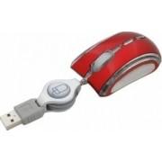 Mouse Esperanza EM109R Optic 800DPI Rosu