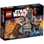 LEGO® Star Wars™ Cameră de înghețare în carbonit 75137