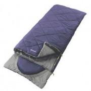 Outwell Deckenschlafsack, Schlafsack Outwell Contour Lux Violett