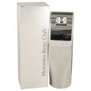 Mercedes Benz Club Eau De Toilette Spray 1.7 oz / 50 mL Men's Fragrance 534300