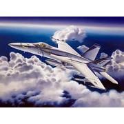 Trumpeter -F/A-18E Super Hornet
