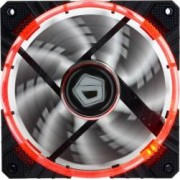 Ventilator carcasa ID-Cooling CF-12025-R 120mm Red LED