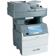Imprimanta Multifunctionala Laser Lexmark X656de 16M1797 (cartus incarcat 100% 25000 pagini), ambalaj original