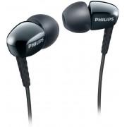 Casti Stereo Philips SHE3900BK (Negru)