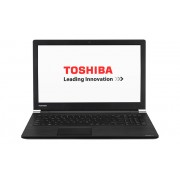 "Notebook Toshiba Tecra A50-C-201, 15.6"" Full HD, Intel Core i7-6500U, RAM 16GB, SSD 256GB, Windows 10 Pro"