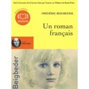 Un Roman Français ( Livre Audio Mp3)