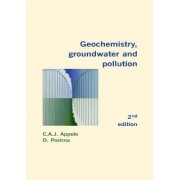 Geochemistry, Groundwater and Pollution by C. a. J. Appelo