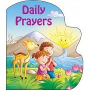 Daily Prayers by Catholic Book Publishing Co