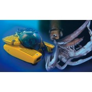 1/48 Deep Sea Explorer Series No.01 Submersible Triton