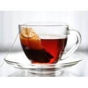 chá da maca 25 saquinhos + 500gr pó de maca orgânica