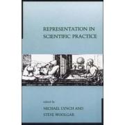 Representation in Scientific Practice by Michael Lynch