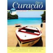 Reisgids en DVD Dit is Curaçao | Vrije uitgevers