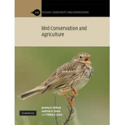 Bird Conservation and Agriculture by Jeremy D. Wilson