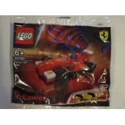 LEGO Ferrari Shell Promo 30190 Ferrari 150 Italia Æ'Å'Æ'S Ferrari Shell Promo