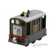 Locomotivă Thomas Take-N-Play, Toby