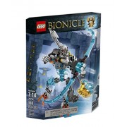 LEGO Bionicle 70791 Skull Warrior Building Kit by LEGO