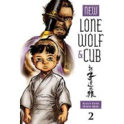 New Lone Wolf & Cub Vol. 2 by Kazuo Koike