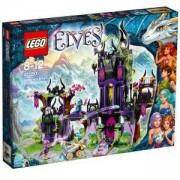 Конструктор ЛЕГО ЕЛФИ - Магическият призрачен замък на Ragana, LEGO Elves, 41180