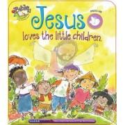 Jesus Loves the Little Children by Smart Kidz