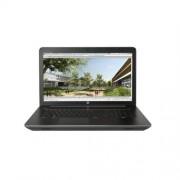 HP ZBook 15 Studio G3 UHD/i7-6700HQ/16GB/256SSD+512SSD/NV/W10P