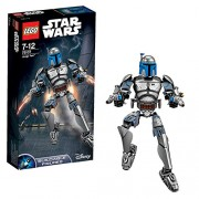 LEGO Star Wars - 75107 - Jeu De Construction - Jango Fett