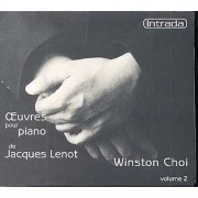 Oeuvres Pour Piano Vol. 2