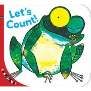 Look & See: Let's Count! by Sterling Children's