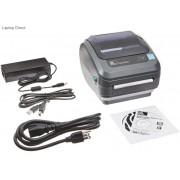 ZEBRA Direct Thermal Label Printer GK420D