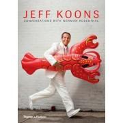 Jeff Koons by Jeff Koons