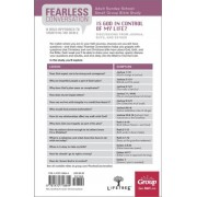 Fearless Conversation Participant Guide: Is God in Control of My Life? by Group Publishing