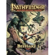 Pathfinder Roleplaying Game: Bestiary 2 by Paizo Staff