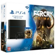 Consola PlayStation 4 Ultimate Player Edition 1TB + Far Cry Primal
