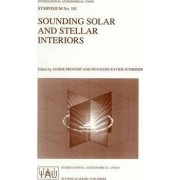 Sounding Solar and Stellar Interiors by Janine Provost