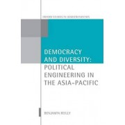 Democracy and Diversity by Ben Reilly