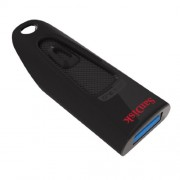 Sandisk Ultra USB 3.0 Flash Drive 16gb Upto 100mbps