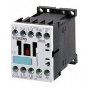 3RT1015-1AF01, Contactor Siemens 7A, Sirius, 3 KW / 400 V, Tensiune Bobina 110V ac, 1no