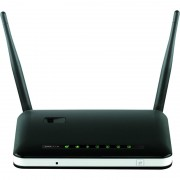 Router D-Link DWR-116, WAN: 1xEthernet, WiFi: 802.11n-300Mbps