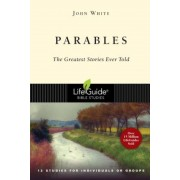 Parables: The Greatest Stories Ever Told, Paperback
