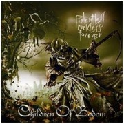 Children Of Bodom - Relentless, Reckless Forever (CD)