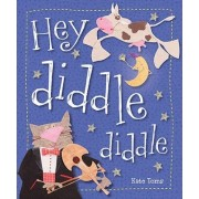 Hey Diddle Diddle by Kate Toms
