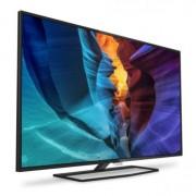 PHILIPS 55PUH6400 4K Slim Ultra HD LED, Android™, Pixel Plus, DVB-T/C