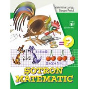 Şotron matematic.