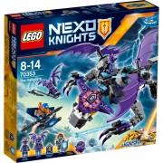 Nexo Knights - De Heligoyle
