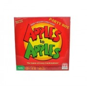 Apples to Apples Party Box [Toy]