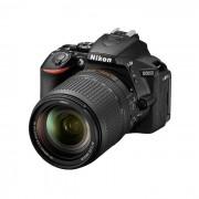 Nikon D5600 + 18-140/3,5-5,6 VR