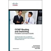CCNP Routing and Switching Portable Command Guide by Scott Empson