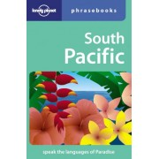 Lonely Planet South Pacific Phrasebook by Lonely Planet