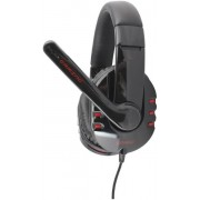 Casti Gaming Somic G927, sunet surround 7.1 (Negre)