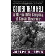 Colder Than Hell by Joseph R Owen