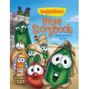 VeggieTales Bible Storybook by Cindy Kenney